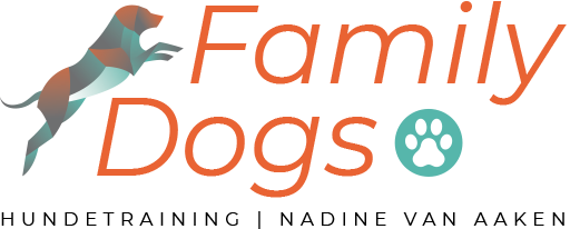 Family Dogs Logo